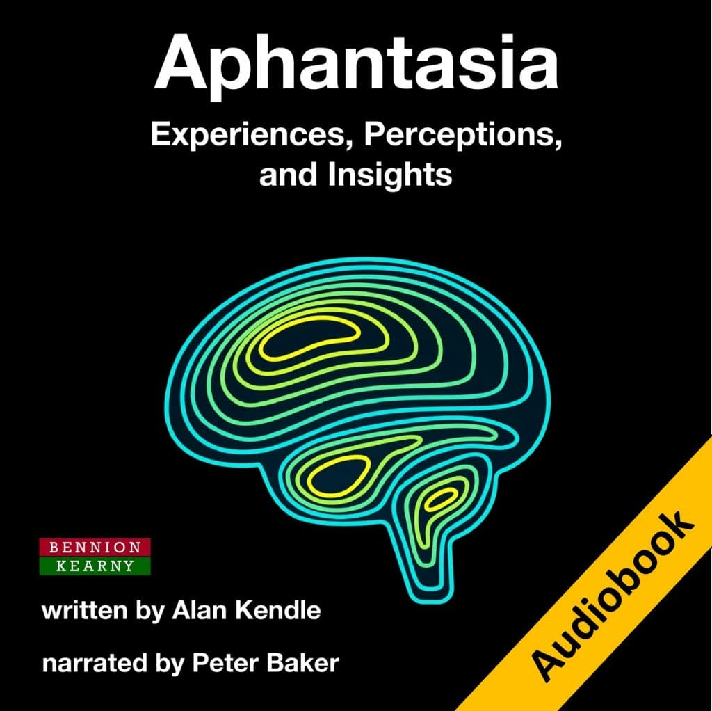 Aphantasia Audiobook