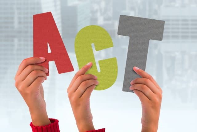 What is ACT?