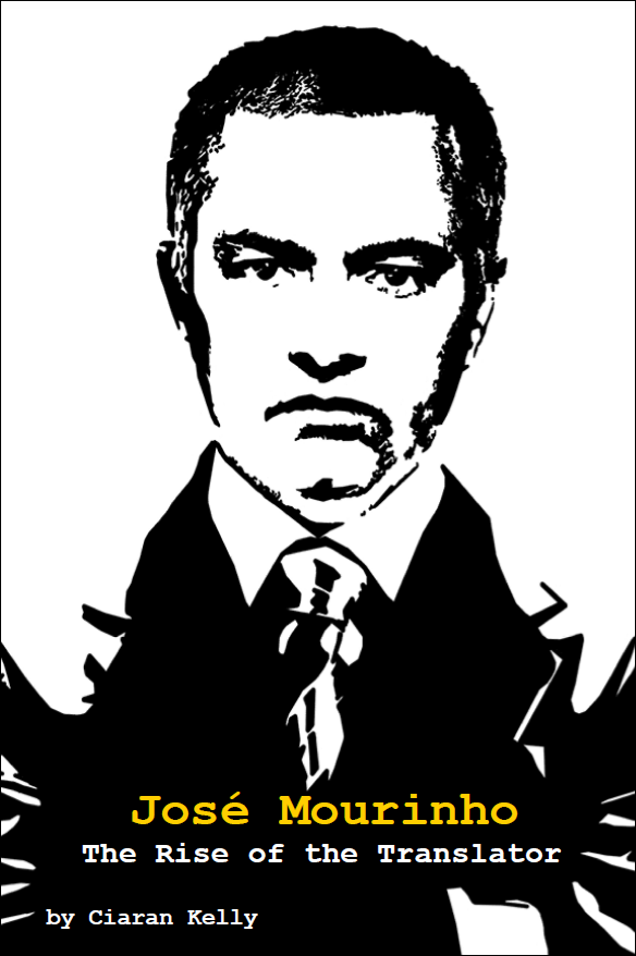 José Mourinho book: The Rise of the Translator