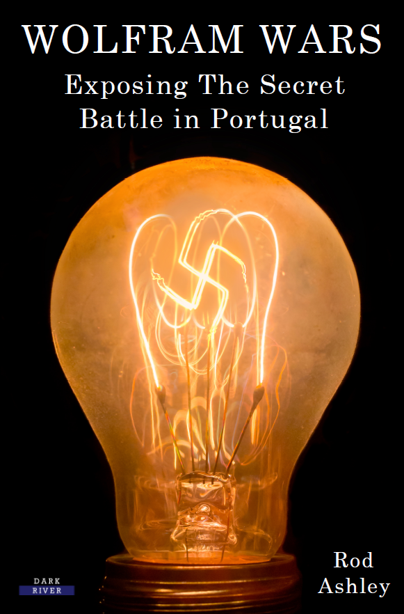 Wolfram Wars: Exposing The Secret Battle in Portugal